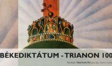 Békediktátum - Veszprémi Petőfi Színház előadása
