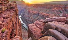 MEGÉRTHETŐ/4 - TERMÉSZET - Grofé: Grand Canyon