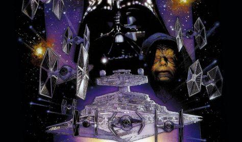 MEGÉRTHETŐ/5 - KOLLEKTÍV ZENEI EMLÉKEZET - John Williams: Star Wars