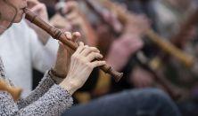 Kamarakoncert: Vissza a természethez – kamarazene korhű hangszereken