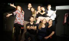 Nélküled - Élmény- és Önismereti Színház