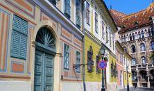 Városélet a várkapukon belül - Séta Buda polgárvárosában – IDEGENVEZETŐK VILÁGNAPJA