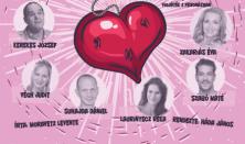 JÖHETSZ, DRÁGÁM! - a Hadart Színház vígjátéka