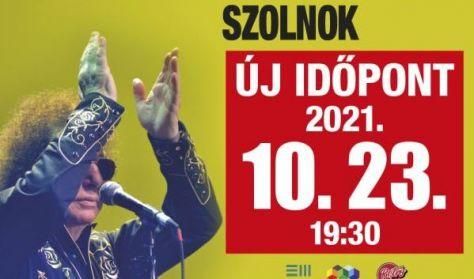 Demjén Turné 2020
