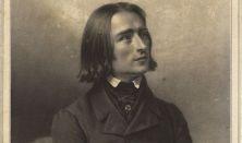 Liszt-maraton • Liszt-kukacok Akadémiája / BTF 2020
