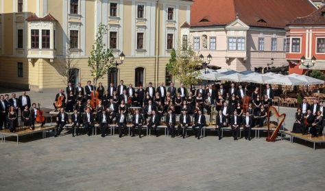 Győri Filharmonikus Zenekar / FELFEDEZÉSEK