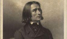 A Liszt-maraton nyitókoncertje / BTF 2020