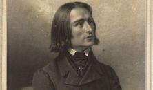 Liszt-maraton / Babzsákkoncertek • 2.1 / BTF 2020