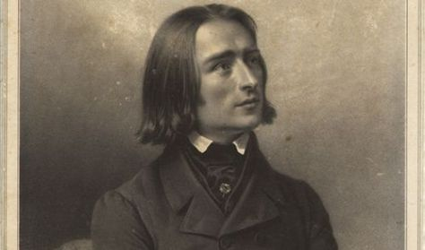 Liszt-maraton • napijegy / BTF 2020