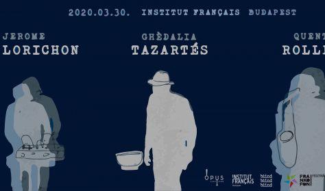 Tazartés / Lorichon / Rollet