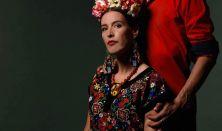 """Volver La Vida - """"Frida világa"""""""