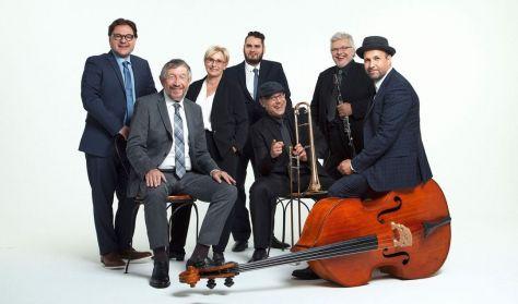 Budapest Klezmer Band 30 éves jubileumi koncertje