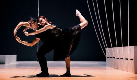 DE-SET:MN Dance Company (SLO)