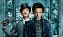 Csillag Mozi: Sherlock Holmes
