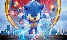 Sonic, a sündisznó (szinkronizált)