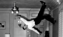 Táncoló filmkockák Táncoló ikonok • Lakatos János