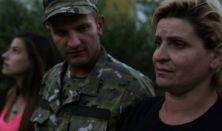 Dokumentumfilmklub - Kilenc hónap háború - rendező: Csuja László
