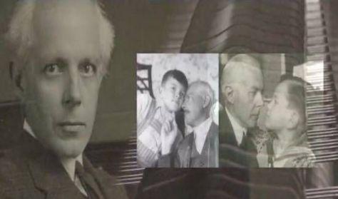 Dokumentumfilmklub - Bartók I. - rendező: Sípos József