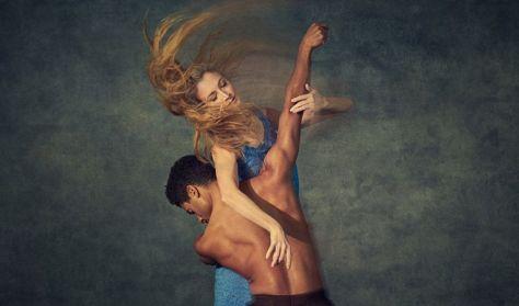 Royal Ballet: A csellista / Ünnepi táncok • Balettközvetítés felvételről