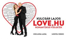 Kulcsár Lajos:LOVE.HU