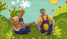 Kőhalmi Ferenc vagyok - Fütyülök a világgal gyerekkoncert