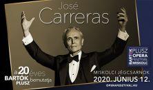 Jose Carreras Operagála