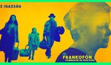 10. Frankofón Filmnapok: Az igazság