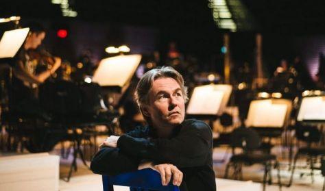 Philharmonia Orchestra / vezényel: Esa-Pekka Salonen / ZENEKARI PÁHOLY