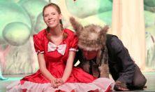 Piroska és a farkas - Mesejáték