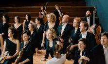 Amsterdam Sinfonietta / SZÓLISTÁK ÉS ZENEKAROK