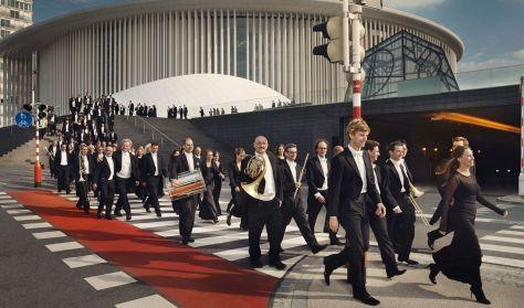 Orchestre Philharmonique du Luxembourg / zongora: Seong-Jin Cho / SZÓLISTÁK ÉS ZENEKAROK