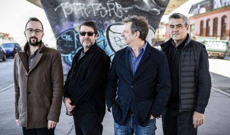 François Bourassa Quartet (CA)