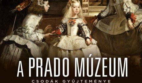 A művészet templomai: A Prado Múzeum – Csodák gyűjteménye