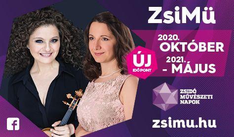 Aranykor - Korcsolán Orsolya és Bonnyai Apolka koncertje