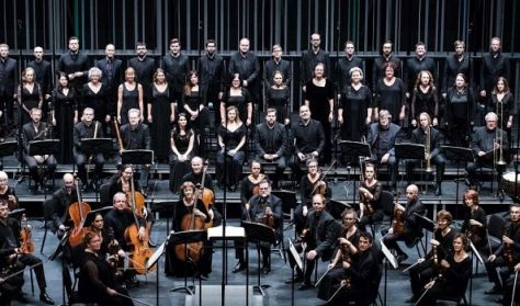 Philippe Herreweghe és az Orchestre des Champs-Élysée / vezényel: Philippe Herreweghe / HANG-SZÁLAK