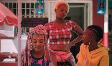 Frankófon Filmnapok: Barátnők (Rafiki)