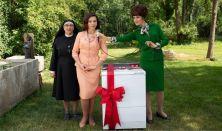Frankofón Filmnapok: Hogyan legyél jó feleség (La bonne épouse)