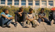 Frankofón Filmnapok: Nyomorultak (Les misérables)