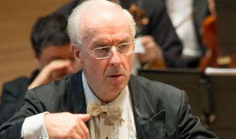 Madaras Gergely és a Nemzeti Filharmonikus / ÜNNEPEK ÉS ORATORIUMOK / SENIOROK ÉVADA / Előhang 18:30