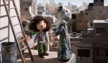 Frankófon Filmnapok: A torony (Wardi)
