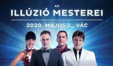Illúzió Mesterei - Vác