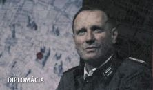 HÉTFÜ: Cyril Gely: Diplomácia