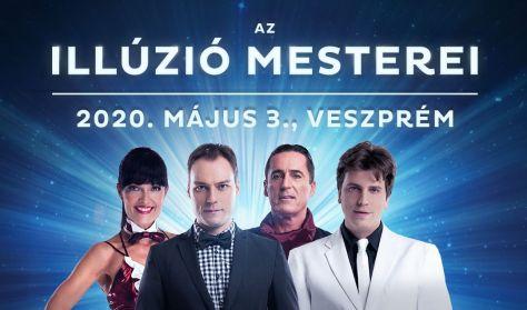 Illúzió Mesterei - Veszprém