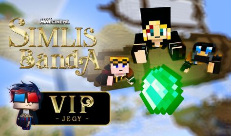 MineCinema Tatabánya - VIP jegy