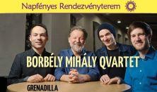 Borbély Mihály Qvartet