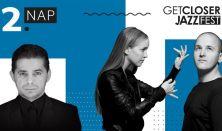 GetCloser Jazz Fest 2020 2. nap: Harcsa Veronika & Gyémánt Bálint - Lukács Miklós Cimbalom Unlimited