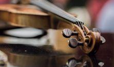 Áprilisi capriccio - kamarazenekari koncert szólistáinkkal