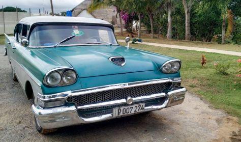 Az Egri Világjáró Klub: KUBA