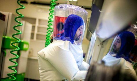 Kemenesi Gábor-A koronavírus járvány és ami még várható