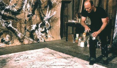 ARTmozi.galéria - Pollock